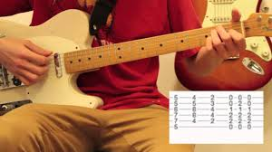 Smashing Pumpkins 1979 Bass Tab by Arctic Monkeys Riot Van Guitar Lesson With Tabs Youtube