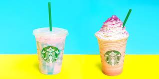 5 Ways To Hack The Starbucks Unicorn Frappuccino