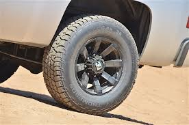 Spotted In The Shop Mickey Thompson Deegan 38 All Terrain Tire With ... Bfg Brings New Allterrain Tire To Market Medium Duty Work Truck Info All Terrain Tires Ford F150 Forum Community Of Fans Best Off Road E3 205x25 235x25 Bfgoodrich Ta K02 Agile Crosswind Review 2019 20 Top Upcoming Cars Winter Ko2 Simply The Best Nitto Terra Grappler Light Youtube Blacklion Ba80 Voracio At Suv Mud Snow Traction Transforce At2 Ko 30x950r15 Ebay