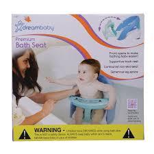 Infant Bath Seat Canada by Dreambaby Premium Deluxe Bath Seat