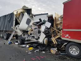 Driver Inattention Eyed In Deadly Hwy. 401 Triple Commercial Truck ...