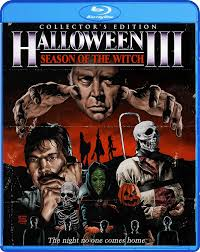 Halloween 6 Producers Cut Download by Amazon Com Halloween Iii Season Of The Witch Collector U0027s