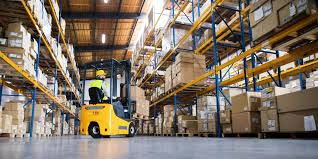 100 Yellow Trucking Jobs Forklift Truck Driver Job Description Blue Arrow