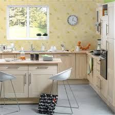 papier peint cuisine type de papier peint mural pour la déco papier peint cuisine