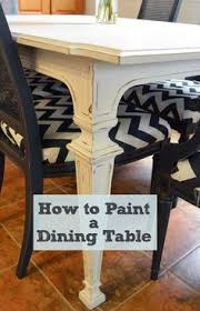 how to strip furniture Pinterest