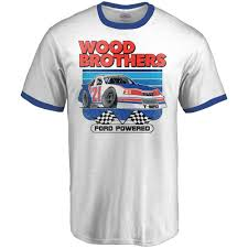 Men's Wood Brothers Racing Fanatics Branded White Ringer T-Shirt ... Steelies Pics Ford Truck Fanatics For The Husband Pinterest Fun Fest For F100 Hot Rod Network Lifted 79 Trucks Top F Bring On The Mud And 1995 F150 Extended Cab Black Ftf Feature Video 1994 351w Rebuild First Start Youtube Simply 6 Wheel Drive Cversion Within New Member And A 72 Bumpside Fordificationcom Forums Pin By Roy Daniel Alonso On 2012 Fords Gmc Chev Twitter Gmcguys Build A 2018 Best Cars