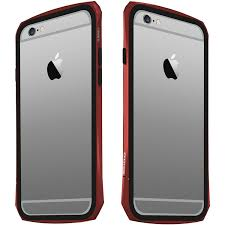 Seidio TETRA Metal Bumper Case for iPhone 6 iPhone 6 Cases