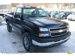 2007 Chevrolet Silverado 2500HD Classic Work Truck Regular Cab 4x4 ... Pretty Classic 4x4 Chevy Trucks For Sale Gallery Cars 1956 Gmc Napco 44 Truck For At Motoreum Atx Car Pictures Restomods Restomodscom Top 5 Pros Cons Of Getting A Diesel Vs Gas Pickup The 1936 Chevrolet In Nc Youtube Hemmings Motor News 1950 1 Ton Jim Carter Parts Legacy Returns With 1950s Med Heavy Trucks For Sale Ford Fseries History From 31979