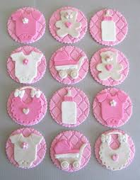 Baby Shower Cupcake Toppers Baby Showers Ideas