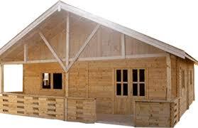 chalet en kit habitable prix prix maison bois en kit maison bois kit en autoconstruction