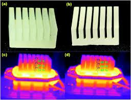 Heat Sink Materials Comparison by Recent Developments In 3d Printable Composite Materials Rsc