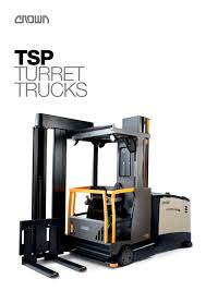 TSP VNA Truck - CROWN - PDF Catalogue | Technical Documentation ... Crown Tsp 6000 Series Vna Turret Lift Truck Youtube 2000 Lb Hyster V40xmu 40 Narrow Aisle 180176turret Trucks Gw Equipment Raymond Narrow Aisle Man Up Swing Reach Turret Truck Forklift Crowns Supports Lean Cell Manufacturing Systems Very Narrow Aisle Trucks Filejmsdf Truckasaka Seisakusho Right Rear View At Professional Materials Handling Pmh Specialists Fl854 Drexel Slt30 Warehouselift Side Turret Truck Crown China Mima Forklift Photos Pictures Madechinacom
