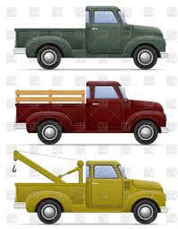 Set Of Old Retro Car Pickup - Side View Vector Illustration Of Signs ... Old American Pick Up Truck Vector Clipart Soidergi For Sale Pickup Classic Trucks For Classics On Autotrader 6 Ford Commercials In 1985 Only 5993 And 88 Jalopy 1930 3d Models Software By Daz Vintage 1950 Pick Up Finds A New Home Youtube Classic Trucks Daytona Turkey Run Event Silhouettesvggraphics Etsy Parys South Africa Beat Old Truck Parked Along Foapcom Rusty Dodge Stock Photo Robartphoto