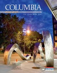 Columbia MO Community Profile 2016 2017
