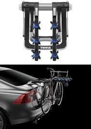 Car And Truck Racks 177849: Brand New Thule Raceway Pro Trunk Mount ... Truck Racks Socal Accsories Equipment Thule 500xt Xsporter Pro Adjustable Bed Rack System Install On Ford Bike And Kayak For Trucks Elegant Deisel Surf Sup Storeyourboardcom Rider Evo Yakima Car Trailer Hitches Serentals Pads Vitamin Blue Trrac Pro 2 Alinum Paceedwards Multisport By For Ultragroove Covers Amazoncom Multiheight Roof Lock American Bathtub Refinishers Review Of The Ladder Etrailer