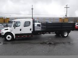Used 2007 Freightliner M2 106 Crew Cab 20 Foot Flat Deck Diesel Dump ... Dsg Freightliner Matte Black Truck Wrap Youtube Dealership Sales Oxnard Defender Bumpers Cs Diesel Beardsley Mn Saturday Anyone Running A Sportchassis Page 3 Offshoreonlycom Mediumduty Nova Centresnova Centres 2007 Sportchassis Ranch Hauler Luxury 5th Wheelhorse F650 Or Freightliner Sportchassis Pros Cons 5 Used 1999 Fl60 Toter For Sale In Pa 23344 California Dealer Powers Rv Your 1 Source For M2 Sport Chassis Na Modena Sportchassis Model P2 Crewcab Cversion 8lug