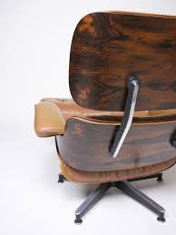 SOLD Exceptional Museum Quality Herman Miller Eames Lounge ...