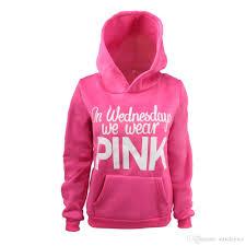 2017 2017 women hoodies sweathirts pink cute kawaii sport casual