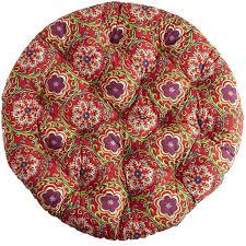 Pier One Kitchen Chair Cushions by Papasan Ottoman Cushionreplacement Cushions For Chair Australia