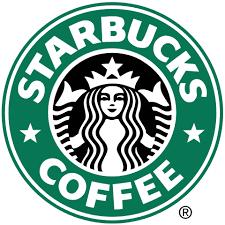 Starbucks Logo Transparent PNG