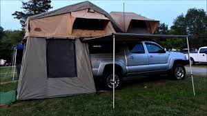 Front Runner Roof Top Tent And Tuff Stuff - YouTube 57066 Sportz Truck Tent 5 Ft Bed Above Ground Tents Skyrise Rooftop Yakima Midsize Dac Full Size Tent Ruggized Series Kukenam 3 Tepui Tents Roof Top For Cars This Would Be Great Rainy Nights And Sleeping In The Back Of Amazoncom Tailgate Accsories Automotive Turn Your Into A And More With Topperezlift System Avalanche Iii Sports Outdoors 8 2018 Video Review Pitch The Backroadz In Pickup Thrillist