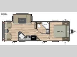 Montana 5th Wheel Floor Plans 2015 by Summerland Travel Trailer