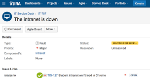 Best Help Desk Software by Collaborate With Developers Using Jira Service Desk Atlassian Blog