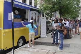 Ikea Food Truck On Streets Now, Gifting Chicagoans With Free ...