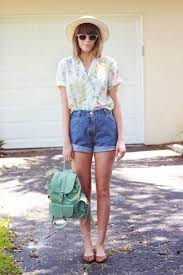 Cute Vintage Outfit Ideas Summer Must Haves And Fashiontasty
