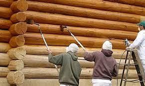 Cypress Log Homes Suwannee River Log Homes