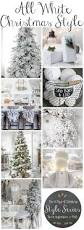 Type Of Christmas Trees by Best 25 White Christmas Decorations Ideas On Pinterest White