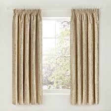 Gold And White Curtains Uk by Luxury Curtains Matching Bedding U0026 Curtain Sets At Bedeck 1951