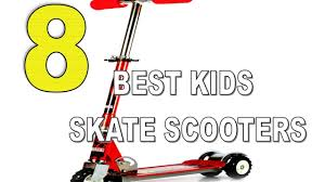 Top 8 Best Kids Skate Scooters In India With Price 2017