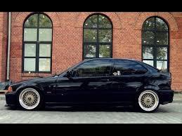 BMW E36 316i pact sound