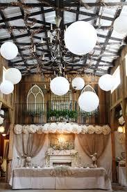 Barn Wedding Decorations Ideas Billingsblessingbagsorg