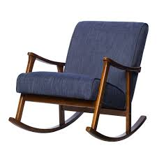 Retro Indigo Mid-Century Wooden Rocking Chair Rocker Indigo Blue Whats It Worth Gooseneck Rocker Spinet Desk Betty Bolte Building A Rocking Chair Sold Pending Pickup Gooseneck Back To School Sale Antique Childs Small Victorian Windsor Scotland 1880 B431 Franklin Clayton Rocker Recliner With Lumbar And Seat Mahogany Upholstered Walnut With Tapestry Upholstery Ebth Recliners 5598 Chaise Auction Pickers Usa Swan Arm Designs