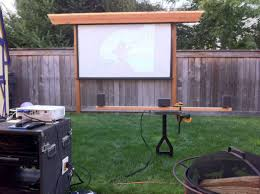 Outdoor Projector Screen For Movies Elite Screens Images With ... Michaels House Garden Improvements Gta5modscom Cheap Outdoor Kitchen Ideas Hgtv Backyard 5 Small Changes That Make Big Get Ready For Summer With These Desert Design Stupefy Cool Landscape For Your 10 Easy Entertaing Install Heathers Home Improvements Concrete Pad Backyard Fire Pit Projector Screen Movies Elite Screens Images With Gallery The Cleary Company Idea Arizona Simple Ipirations Decor Awesome Define My Best