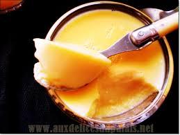 dessert aux oeufs rapide flan aux oeufs express sans four dessert pour ramadan aux