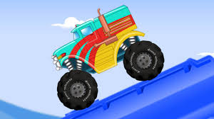 Monster Trucks | Videos For Kids | Kids Babies Games - YouTube Fire Truck Wallpapers Vehicles Hq Pictures 4k Blippi Trucks For Children Engines Kids And Gravel Cstruction Formation And Uses Youtube Engine Song For Kids Videos Garbage The Curb New 2017 2018 Car Reviews Pictures Oto Video Kid Monster Collection Xxl Rc Site Big Scale Model Dump And Excavator 15 Unique Image Ideas Toddlers Police In Action Dailymotion