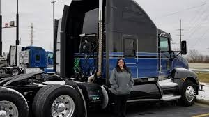 New Truck For Christmas | Trucking With Selena Vlog #30 - YouTube Katie Law Recruiter From May Trucking Evc Truck Driver Academy Lorry Gray Image Photo Bigstock Driving The Intertional Paystar With Ultrashift Plus Mxp Kenworth Trucks 20 Years Smart Seven Scholarships Awarded By Women In Ordrive Companies Increase Dicated Fleets For Use Clients New Truck Christmas Selena Vlog 30 Youtube Company Drivers Stokes Trucking And Hauling Services At Penn Mechanical