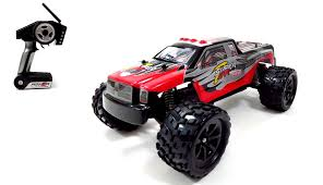 Big Electric RC Monster Truck W/Brushless Power & Oversized Tires Costway 110 4ch Rc Monster Truck Electric Remote Control Offroad The Monster Nitro Powered Rtr 110th 24ghz Radio 2016 Year Of The Thunder Tiger Krock 18 Car Large Kids Big Wheel Toy 24 Zingo Racing 9119 Amphibious 6327 Madness 3 Lock Load Squid And Toys Jam Sonuva Digger Unboxing 114 Scale 24ghz Blackred Best Choice Products New Bright 124 Walmartcom Grave Full Function Walk Around Ff 96v