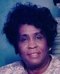 Edwina Maupin Obituary Washington DC