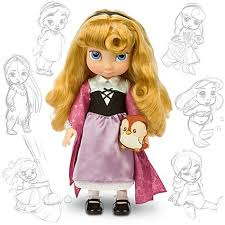Disney Store Scares Up An by Disney Animators U0027 Collection Alice Doll From Disney Store All
