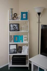 ideas book shelf decor images bookcase decorating tips