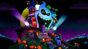 Halloween Club La Mirada Ca by 5th Annual Spook Show Date Scheduled Halloween Club Halloween