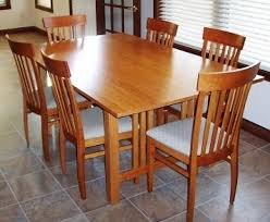 Each Piece Of Sampler Cherry Furniture Is Made To YOUR Order For Style Space We Offer A Wide Range Dining Room Bedroom