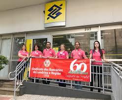 Dirigentes Do Sindicato De Londrina Realizaram Protesto No Dia 10 02 Pelo Fechamento Da Unidade