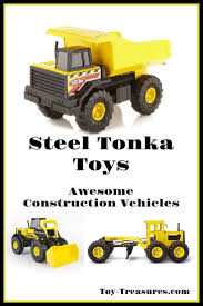 100 Tonka Classic Dump Truck Steel Vehicle Toys Toy Reviews Toys