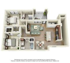 Guest Apartment above garage