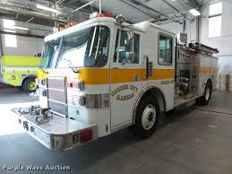 1992 Pierce Dash D-8000 Pumper Fire Truck | Item DC3888 | SO... Deep South Fire Trucks Olathe Ks Apparatus More Flickr Sutphen Wikipedia Nc Transportation Museum To Host 4th Annual Truck Festival F8 And Be There Truckapalooza Suppression History City Of Wellington Kansas 1982 Gmc 7000 Pumper Fire Truck Item Db2840 Sold Februa Sterling Official Website Department Baldwin Has New Chief For First Time In 35 Years News Overland Park